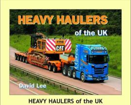 David Lee - HEAVY HAULERS of the UK