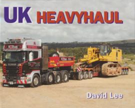 David Lee - UK Heavyhaul