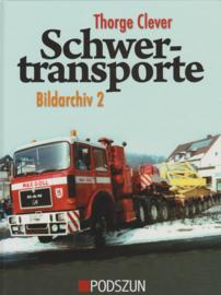 Schwer-transporte Bildarchiv 2