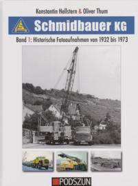 Schmidbauer KG Band 1