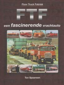 FTF een fascinerende vrachtwagen deel 1