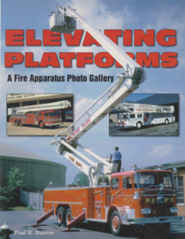 B. Elevating Platforms A Fire Apparatus