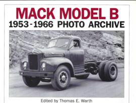 Mack Model B 1953-1966