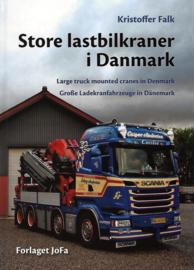 Store lastbilkraner i Danmark