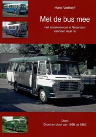 Bus. Met de Bus Mee