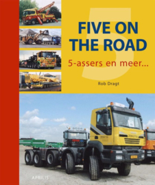Rob Dragt Five on the road 5-assers en meer