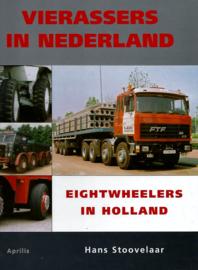 Vierassers in Nederland