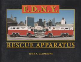 B.  F.D.N.Y. Rescue Apparatus
