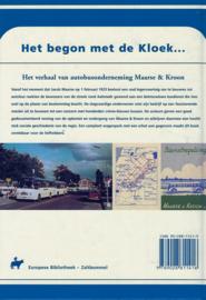 Bus. Het begon met de Kloek…  Maarse & Kroon. 1923-1973 / A