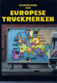 Gouden boek van Europese truckmerken   1989