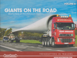 Giants on the road vol. 6