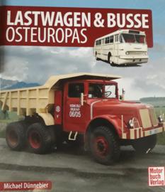 LKW & BUSSE Ost-Europa