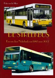 Bus. De Streekbus 1987-2007