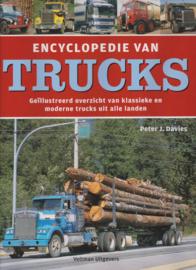 Encyclopedie van Trucks