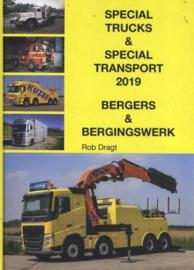 Rob Dragt 2019-Special  Trucks & Special   Transport , Bergers & Bergingswerk