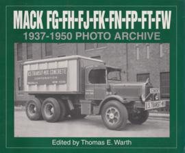 Mack FG- FH- FJ- FK- FN- FP- FT- FW 1937-1950 photo archive
