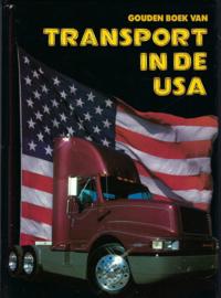 Gouden boek van Transport in de USA