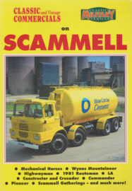 Classic and vintage comercials on Scammell
