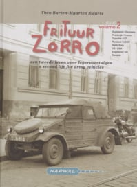 Frituur Zorro –  Deel 2