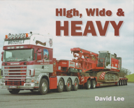 David Lee - High, wide & HEAVY