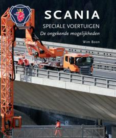 Scania speciale voertuigen De ongekende mogelijkheden