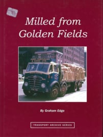 Milled From Golden Fields