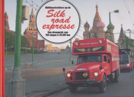 Silk Road expresse