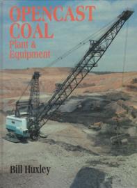 Opencast Coal Plant & Equipment