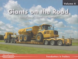 Giants on the road vol. 4
