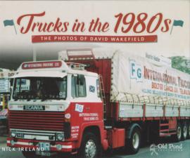 Trucks in the 1980's