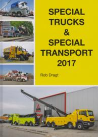 Rob Dragt 2017-Special Trucks & Special Transport