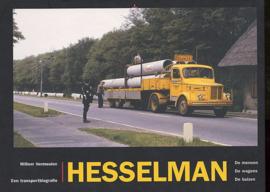 Hesselman, De mensen De wagens De buizen