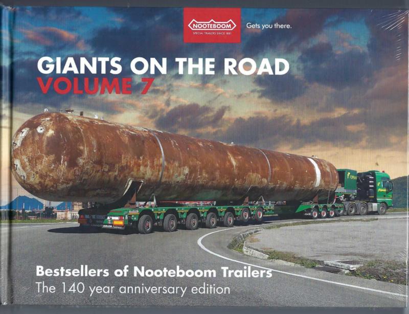 Nooteboom Giants off the road deel 7