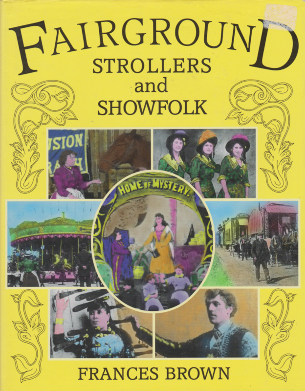 K.  Fairground strollers and shawfolk