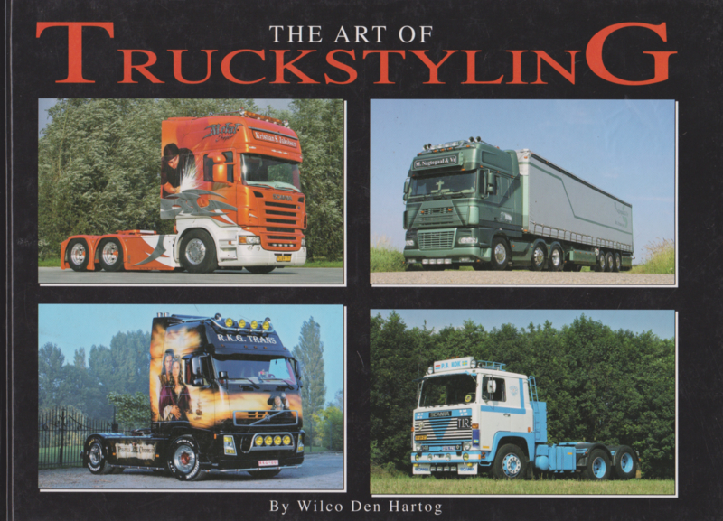 The art of truckstyling
