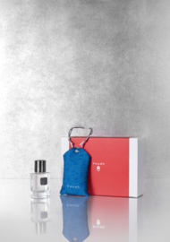 Gift box Interior spray + Aromatic Charm