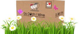 Taste of Holland: Lente Pinot Noirs