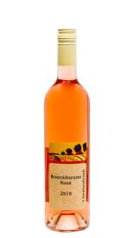 'T HEEKENBROEK | BRONCKHORSTER ROSE