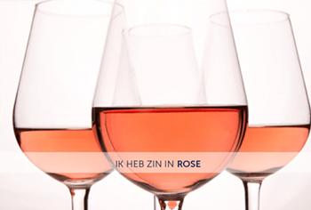 Zin in rosé
