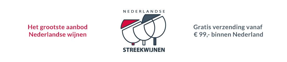 Nederlandse Streekwijnen