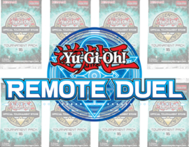 Yu-Gi-Oh Remote Duel Local (1 september 2021)
