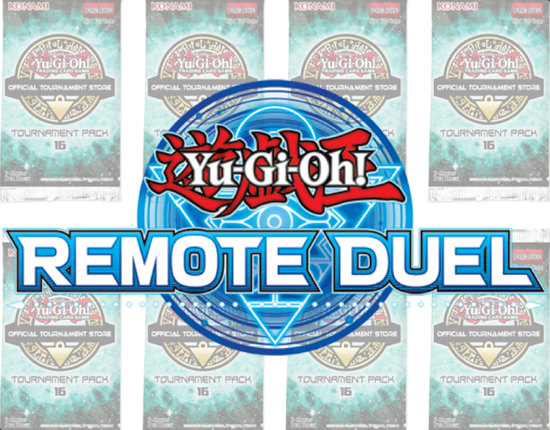 Yu-Gi-Oh Remote Duel Local (15 september 2021)