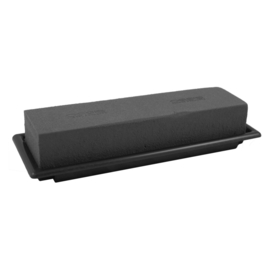 OASIS® BLACK Table Deco Medi - 4 stuks