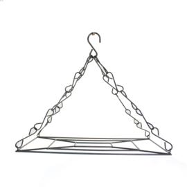 Metalen Hanger Rechthoek