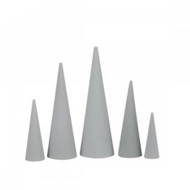 OASIS® SEC Kegel 24 cm - 6 stuks