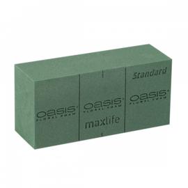 OASIS® STANDARD Floral Foam Maxlife - 1 stuk