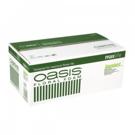OASIS® STANDARD Floral Foam Maxlife - 20 stuks