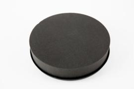 OASIS® Eychenne® ALL BLACK™kussen 28cm - 2 stuks