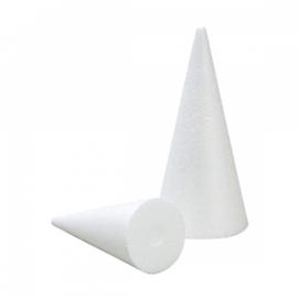 Styropor Kegel 6 cm
