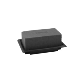 OASIS® BLACK Table Deco Mini - 4 stuks